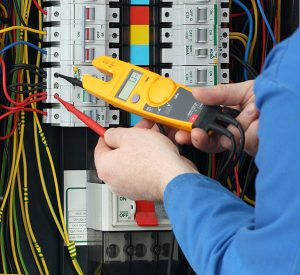 Commercial Electric Services